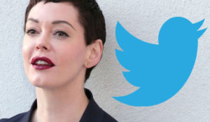 La iniciativa #WomenBoycottTwitter busca apoyar a Rose McGowan