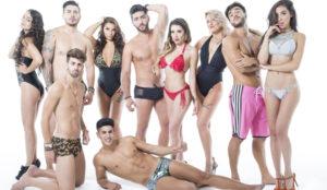 MTV estrena hoy la tercera temporada de MTV Super Shore