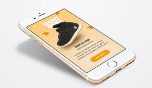 Nike quiere aumentar la comunidad de sneakerheads con la app SNKRS