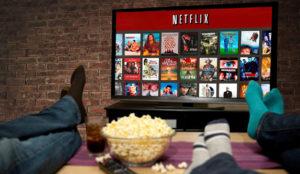 Netflix asegura que no tiene intención de introducir publicidad o programas en directo