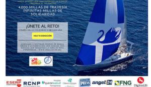 DigitasLBi agencia que colabora con el proyecto solidario contra el cáncer Ocean Dream