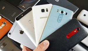 Elegir smartphones es hoy día una decisión más arriesgada que nunca