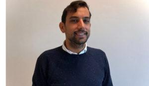 Sergio Martínez, nuevo Client Services Director de Blue 449