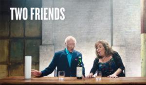 Este spot muestra que los mejores amigos no siempre están de acuerdo