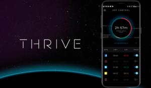 Arianna Huffington quiere desconectarnos de la tecnología con esta app