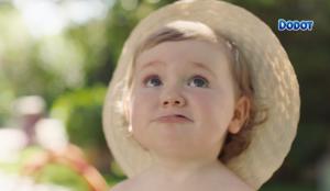 Dodot lanza su camapaña Dodot Protection Plus Activity creada por Y&R