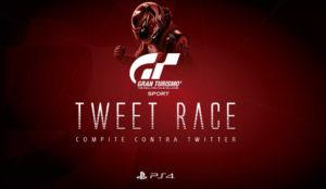 Gran Turismo Sport arranca con doble Trending Topic en la primera carrera en real time