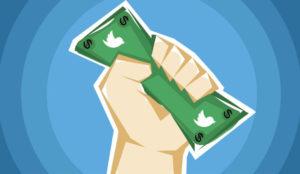 Twitter gana usuarios y prevé ser rentable el próximo trimestre