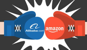 Alibaba se convierte en líder de e-commerce superando a Amazon