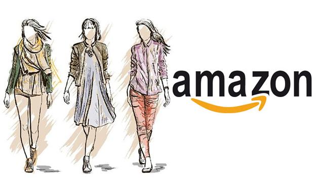 Las ventas de moda en Amazon crecerán un 30% en 2018 hasta los 28.000 millones de dólares
