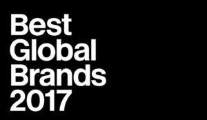 Interbrand publica su TOP 100 de marcas más valiosas: Amazon, Netflix y Facebook entre las más destacadas