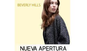 Beverly Hills abre sus puertas en Espacio Torrelodones