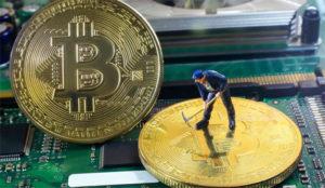 Goldman Sachs pone ojitos al bitcoin, con el que estudia comenzar a operar