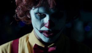 Burger King invita a los payasos (atención McDonald's) para celebrar Halloween