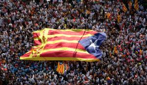 El desafío soberanista golpea de lleno a la inversión publicitaria en Cataluña