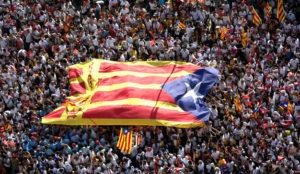 Temor e incertidumbre entre las empresas y marcas en Cataluña
