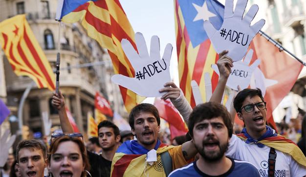 La Asociación de Marketing de España apela al diálogo tras la DUI en Cataluña