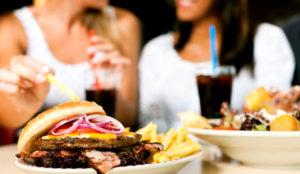 La dieta de la mentira: ¿realmente somos conscientes de la basura que comemos?