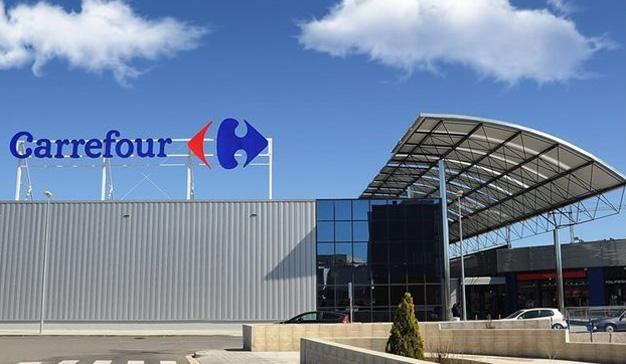 Amazon podría adquirir Carrefour por 13.146 millones de euros