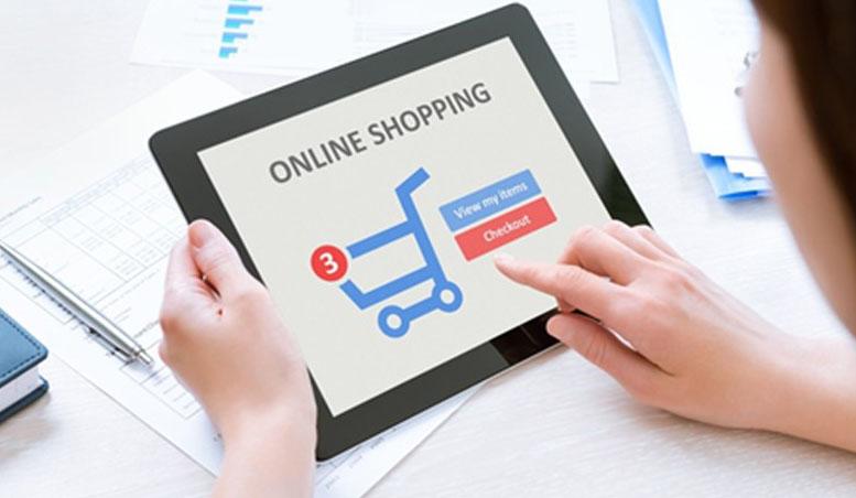 El 21 de los consumidores realizan sus compras en for Compra online mobili