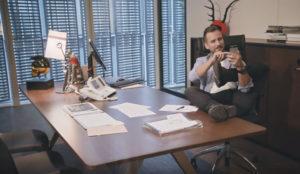 Diesel encuentra nuevo CEO, pero no para mandar sino para calentar la silla