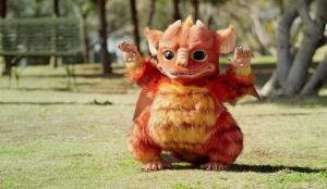 Doritos tiene el secreto para triunfar en Twitter (pero necesita un bebé dragón)