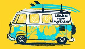5 errores marketeros que, no por comunes, son menos morrocotudos (y carísimos)