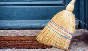 Cómo limpiar la publicidad sin meter el polvo debajo de la alfombra