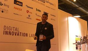Smart Visual Data - Albert Soriano, CEO de Zeus