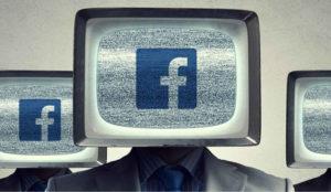 Con apenas un mes de vida, Watch de Facebook ya se postula como digno competidor de YouTube