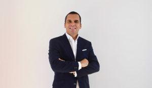Felipe San Juan se une a la agencia creativa &Rosàs como nuevo director general