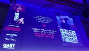 Gaby Castellanos (Socialphilia):