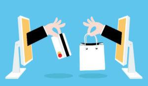 El gasto medio mensual en e-commerce asciende a los 200 euros