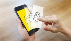 Snapchat y NBCUniversal llegan a un acuerdo para lanzar contenidos guionizados