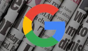 Google echa un capote a los medios de comunicación de pago y