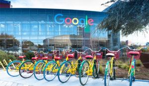 Alphabet, la matriz de Google, mete en la hucha beneficios de 6.700 millones de dólares
