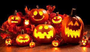 13 terroríficos (y creativos) anuncios con los que las marcas celebran Halloween
