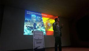 Highway to Sales 2017: Miguel Ángel Pascual (Pernod Ricard)
