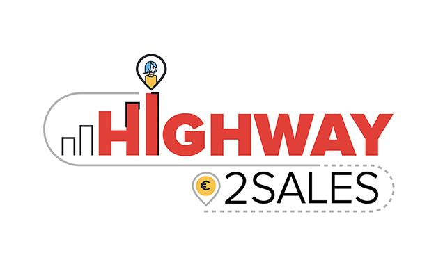 Highway to Sales, la