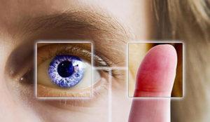 Visa quiere sustituir las contraseñas bancarias por tecnología biométrica
