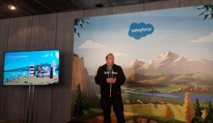 Marketing Cloud Summit 2017: Ignacio Ayerbe (Salesforce)