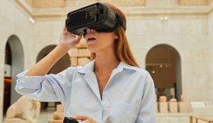 Samsung conecta el arte y la tecnología con su proyecto