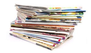 El alcance de las revistas subió un 1,5% en el último trimestre