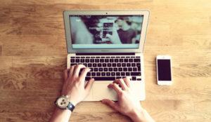 El 84,6% de los españoles ha utilizado internet en los últimos tres meses