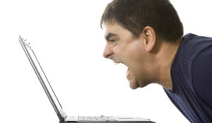 La indignación en internet podría tener una razón científica