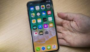 Apple podría incorporar una pantalla flexible en su próximo iPhone