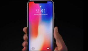 Jony Ive admite que el iPhone X ha tardado 5 años en desarrollarse