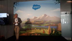 Marketing Cloud Summit 2017: Javier Rodríguez Zapatero (ISDI)