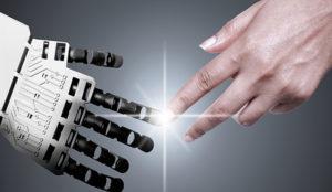 La inteligencia artificial cada vez tiene más proyección en el marketing