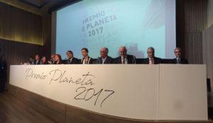 J. Creuheras sobre el traslado de Planeta a Madrid: